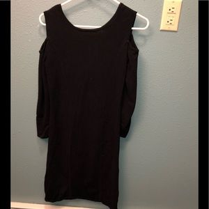 bebe Dresses - Bebe sweater dress